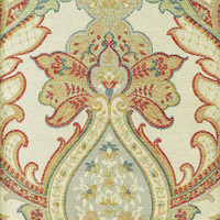 Beautiful Shabby Chic Silk Collection - Tapestry and Silk for Pillows