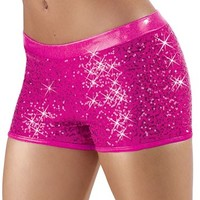 Sequin Shorts - Balera