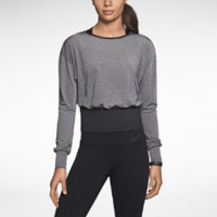 Nike Epic Cool Touch Long-Sleeve Women's