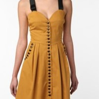 UrbanOutfitters.com > Quail Twill Dress