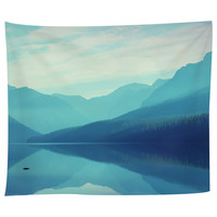 Glacier National Park Tapestry