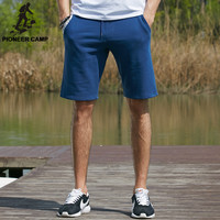 Clothing Fashion Men Short Summer Style Casual Shorts Of Men top quality soft Cotton Male Shorts