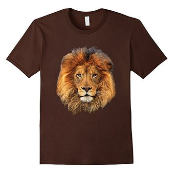 Lion from Africa T-shirt