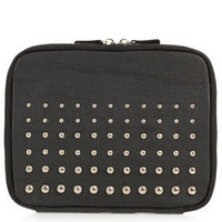 Studded Ipad Case - Bags & Purses  - Accessories
