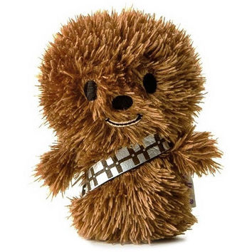 itty bittys Star Wars CHEWBACCA™ Stuffed Animal