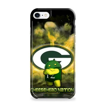 Green Bay Packers 12 iPhone 6 Plus | iPhone 6S Plus Case