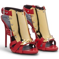 - Sandals Women - Shoes Women on Giuseppe Zanotti Design Online Store United States