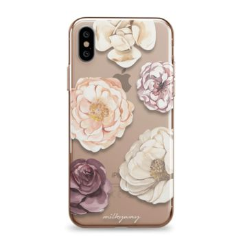 Blooming Season - iPhone Clear Case