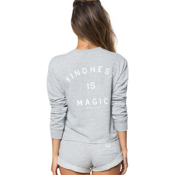 Kindness is Magic Sweatshirt