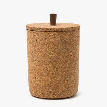 Melanie Abrantes Designs / Coffee Canister w/ Scoop