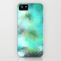 Mermaid Soup iPhone Case by Beth Thompson | Society6