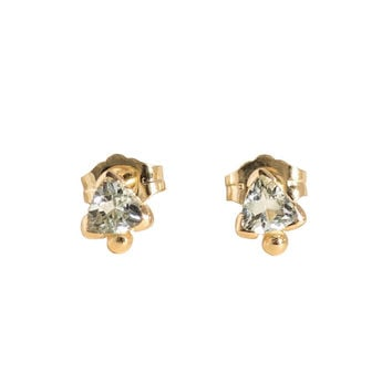 Aadar 14K Gold Earrings
