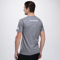 New Balance 4114 Men's One Fund Boston Tee 2014