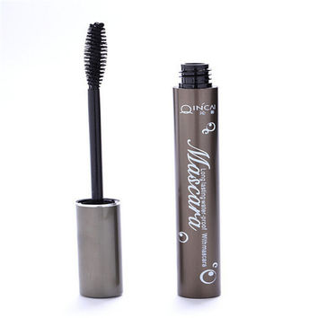 1PS Waterproof Eyelash Growth Treatment Mascara Natural Lengthening Thick Eye Lashes Extension Eyelashes Mascara Cosmetic Makeup