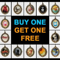 BLACK FRIDAY SALE - Buy One - Get One Free