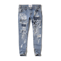 One Teaspoon Freebirds Jeans