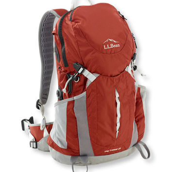 Day Trekker 25 Pack with Boa | Free Shipping at L.L.Bean
