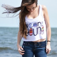 Bralette Hot Comfortable Beach Stylish Summer Sexy Casual Spaghetti Strap Strong Character Vest [6049020289]