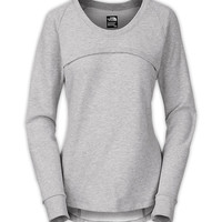 WOMEN'S NUEVA TUNIC LONG-SLEEVE TOP | Canada