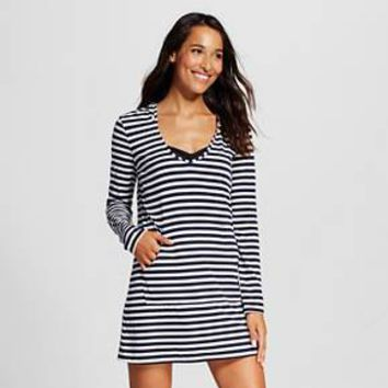 Women's Hooded Knit Cover up Dress - Merona™