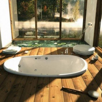 Unforgetable Bathroom Design | Shelterness