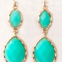 Graceland Earrings Womens Accessories - Purses - Clutches - Wallets - Scarves from For Elyse