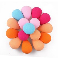 Lemonc Beauty Flawless Makeup Blender Comestic Sponge Puff