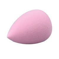 2016 New Arrival 7 Color  make up puff 1PC Water Droplets Soft Beauty Makeup Sponge for foundation free shipping