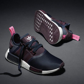 Trendsetter ADIDAS NMD Fashion Casual Sport Running Sneakers Sport Shoes