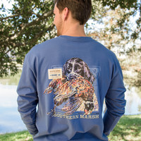 Southern Marsh Gun Dog Collection Long Sleeve - Four