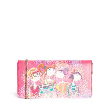 Love Moschino Charming Girls Shoulder Bag