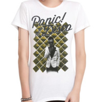 Panic! At The Disco Diamonds Girls T-Shirt