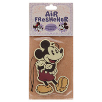 Mickey Mouse Air Freshener