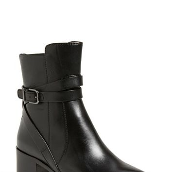 Women's Via Spiga 'Alden' Moto Boot,