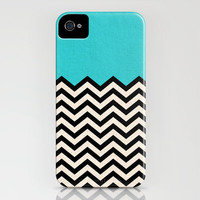 Follow the Sky iPhone Case by Bianca Green | Society6