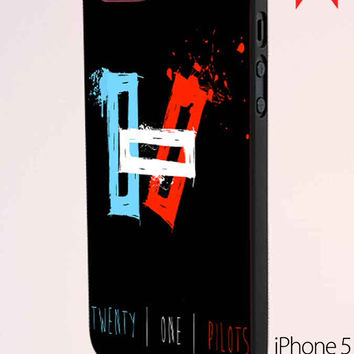 Twenty One Pilots Samsung Galaxy S6 Case