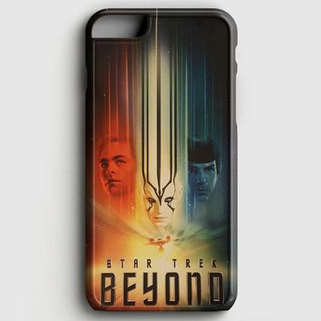 Star Trek Beyond iPhone 6 Plus/6S Plus Case | casescraft