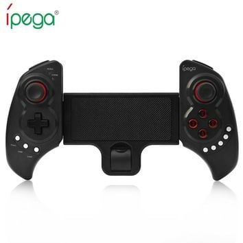 ipega pg-9023 Telescopic Wireless Bluetooth Gamepad Gaming Controller Game Pad Joystick for Android Phones Windows PC Pad