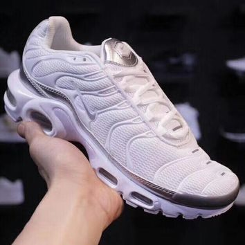 2018 Original NIKE AIR MAX Plus sneakers