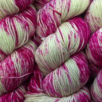 Baah Yarn - Strawberry Shortcake