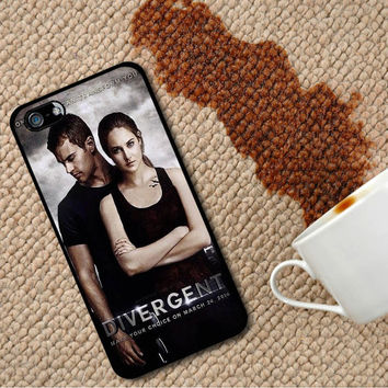 Divergent Movie Quotes Case for iPhone 4/4s,iPhone 5/5s/5c,Samsung Galaxy S3/s4 plastic & Rubber case