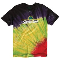 Shake Junt Pure Bud Tie Dye T-Shirt - Men's at CCS