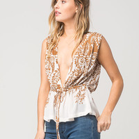 O'NEILL Pattie Womens Top | Blouses