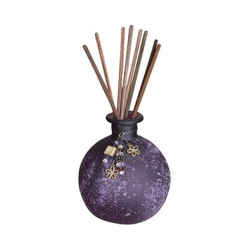 Tierra Reed Diffuser In Purple Tierra