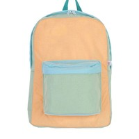 rsanc501cb - Color Block Nylon Cordura® School Bag