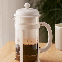 Bodum White French Press | Urban Outfitters