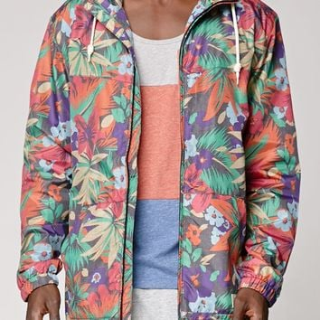 Vans Woodberry Jacket - Mens Jacket - Multi Color