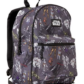 Old Navy Star Wars Backpack Size One Size - Star wars