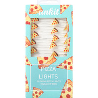 Pizza Slice String Lights