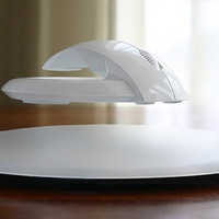 BAT - Levitating Wireless Computer Mouse by KIBARDINDESIGN » Yanko Design